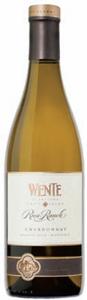 Wente Riva Ranch Chardonnay 2008, Monterey Bottle