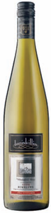 Inniskillin Winemaker's Series Two Vineyards Riesling 2009, VQA Niagara Peninsula Bottle