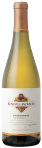 Kendall Jackson Vintner's Reserve Chardonnay 2008, California Bottle