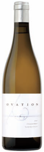 Joseph Phelps Freestone Ovation Chardonnay 2007, Sonoma Coast Bottle