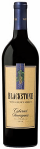 Blackstone Winemarker's Select Cabernet Sauvignon 2008, California Bottle