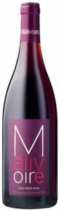 Malivoire Pinot Noir 2008, VQA Niagara Escarpment Bottle