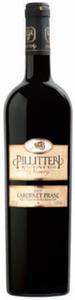 Pillitteri Estates Cabernet Franc 2007, VQA Niagara Peninsula Bottle