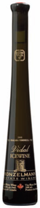 Konzelmann Vidal Icewine 2008, VQA Niagara Peninsula Bottle