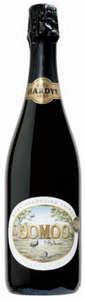Hardys Oomoo Sparkling Shiraz 2004, Clare Valley, South Australia Bottle