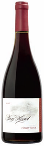 Fog Head Highlands Pinot Noir 2008, Monterey Bottle