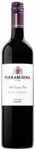 Pirramimma Petit Verdot 2006, Mclaren Vale Bottle