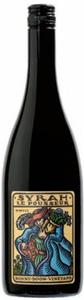 Bonny Doon Le Pousseur Syrah 2007, Central Coast Bottle