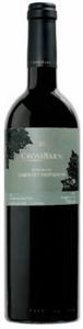 Paul Hobbs Crossbarn Cabernet Sauvignon 2006, Monterey Bottle