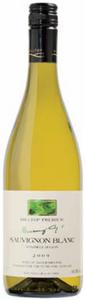 Hilltop Neszmély Premium Sauvignon Blanc 2009, Neszmély Bottle