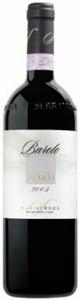 Schiavenza Broglio Barolo 2005, Docg Bottle
