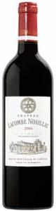 Château Lacombe Noaillac 2006, Ac Médoc Bottle