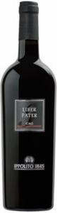 Ippolito Liber Pater Cirò Rosso Classico Superiore 2008, Doc Bottle
