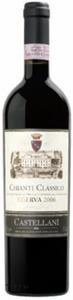 Castellani Chianti Classico Riserva 2006 Bottle