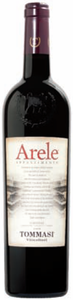Tommasi Arele Appassimento 2008, Igt Veronese Bottle