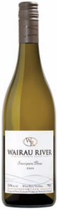 Wairau River Sauvignon Blanc 2009, Marlborough, South Island Bottle