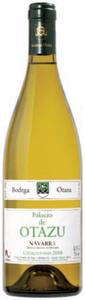 Otazu Chardonnay 2008, Doc Navarra Bottle