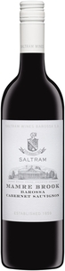 Saltram Mamre Brook Cabernet Sauvignon 2008, Barossa Valley, South Australia Bottle