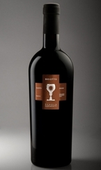 Critera Primitivo 2007 2007 Bottle