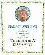 Terredora Campore Fiano Di Avellino 2008, Docg Bottle