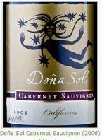 Dona Sol Bottle