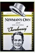 Newman's Own 2006 Bottle