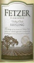 Fetzer Vineyards Valley Oaks 2008 Bottle