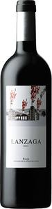 Conpania De Vinos Telmo Rodriguez Lazanga 2007, Rioja 2007 Bottle