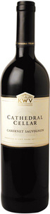 K W V Cathedral Cellar Cabernet Sauvignon 2007, Western Cape Bottle