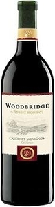 Woodbridge By Robert Mondavi Cabernet Sauvignon 2009, California Bottle