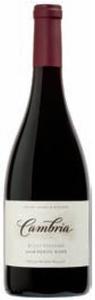 Cambria Julia's Vineyard Pinot Noir 2008, Central Coast, Santa Maria Valley Bottle