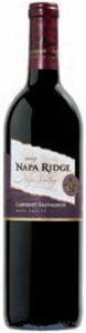 Napa Ridge Cabernet Sauvignon 2009, Napa Valley Bottle