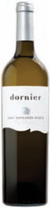 Dornier Donatus White 2009, Wo Western Cape, South Africa Bottle