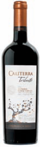 Caliterra Tributo Carmenère 2009, Colchagua Valley Bottle