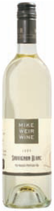 Mike Weir Sauvignon Blanc 2009, VQA Niagara Peninsula Bottle