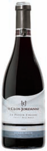 Le Clos Jordanne La Petite Colline Pinot Noir 2008, VQA Niagara Peninsula, Twenty Mile Bench Bottle