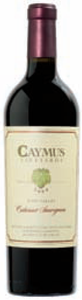 Caymus Cabernet Sauvignon 2008, Napa Valley Bottle
