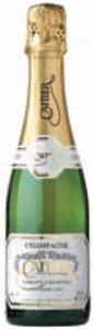 Cattier Chigny Les Roses Premier Cru Brut Champagne, Ac Bottle