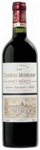 Château Moulinat 2006 Bottle