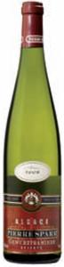 Pierre Sparr Réserve Gewurztraminer 2008, Ac Alsace Bottle