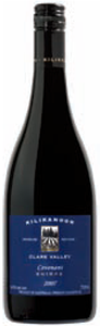 Kilikanoon Covenant Shiraz 2007, Clare Valley, South Australia Bottle
