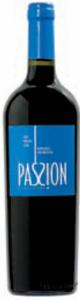 Passion Reserve Malbec 2008, San Rafael, Mendoza Bottle