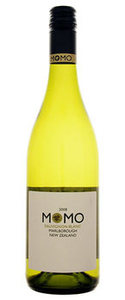 Momo Sauvignon Blanc 2009, Marlborough, South Island Bottle