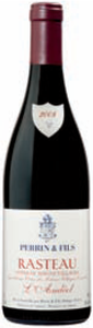 Perrin & Fils L'andéol Rasteau 2008, Ac Côtes Du Rhone Villages Bottle
