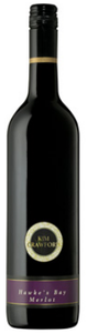 Kim Crawford Merlot 2009, Hawkes Bay, North Island Bottle