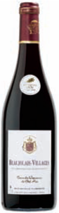 Cave Des Vignerons De Bel Air Beaujolais Villages 2009, Ac Bottle