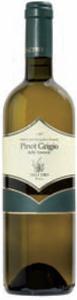 Dal Cero Pinot Grigio 2009, Igt Delle Venezie Bottle