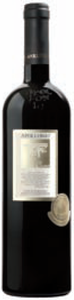Apollonio Valle Cupa 2004, Igt Salento Bottle