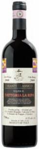 Fattoria La Ripa Chianti Classico 2008, Docg Bottle