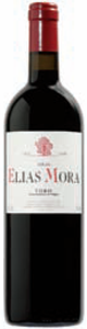 Viñas Elias Mora 2008, Do Toro Bottle